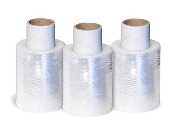 Mini-Stretchfolie, transparent, 20 µ