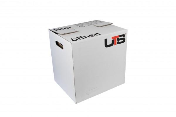 10er Set UTS-Bücherkarton